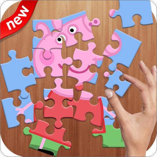 Jigsaw Saga