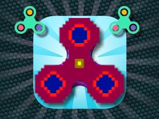 Fidget Spinner.io - Popular Games - Cool Math Games