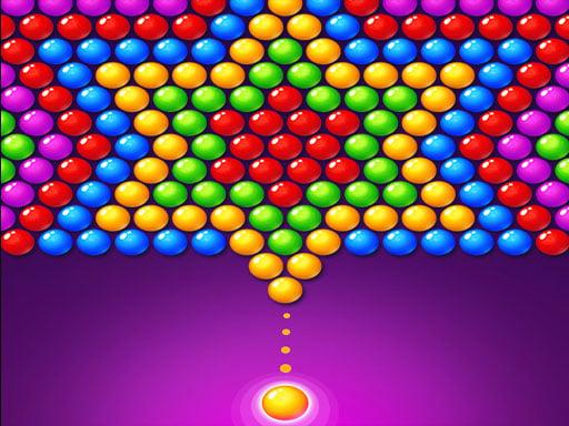 Bubble Shooter Colors