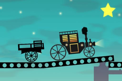 Steam Truckers