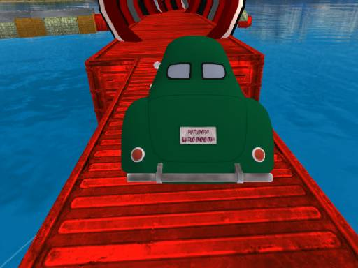 Beetlie Car Parking - New Games - Cool Math Games