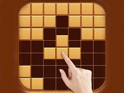 Play Wood Block Puzzle Games
