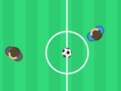 Play 2 Foot Ball Online