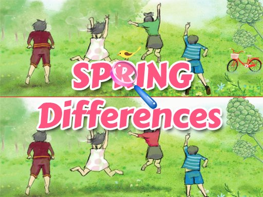 Play Spring Differences