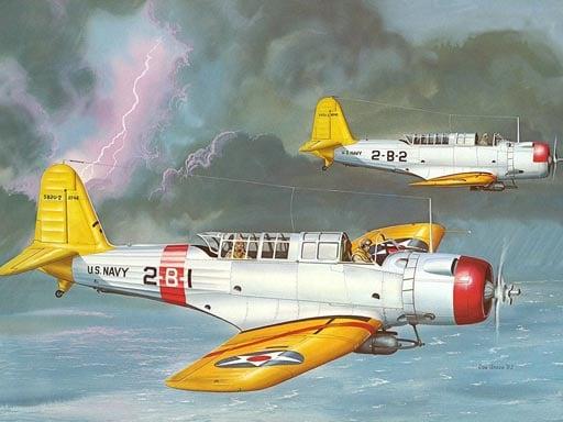 空戰拼圖2