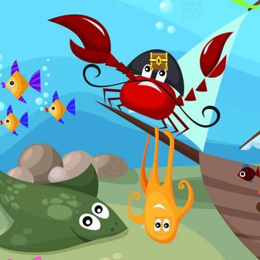 Hidden Sea Treasure