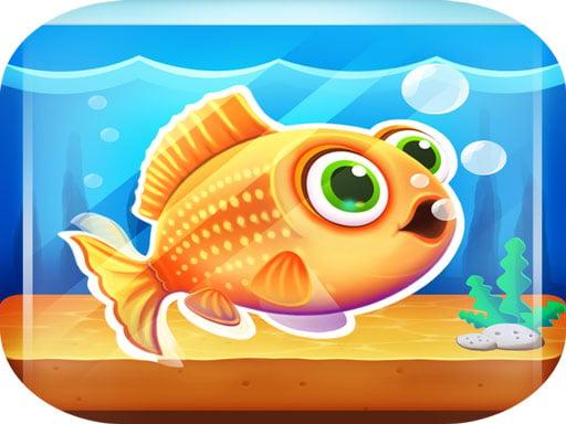 Play Aquarium Magique