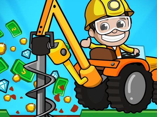 Play Idle Miner Tycoon: Mine Manager and Management