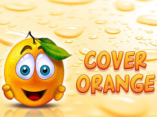 Обложка Orange Online