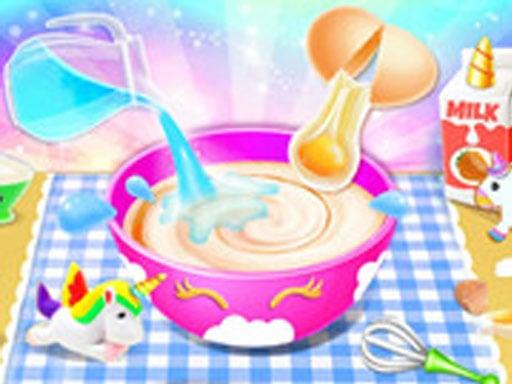 Единорог торт сделать
