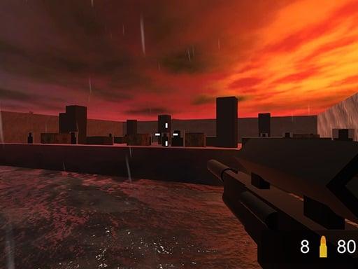 Play Firing Range Simulator