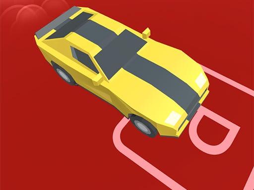 Play Parking Car.IO Online