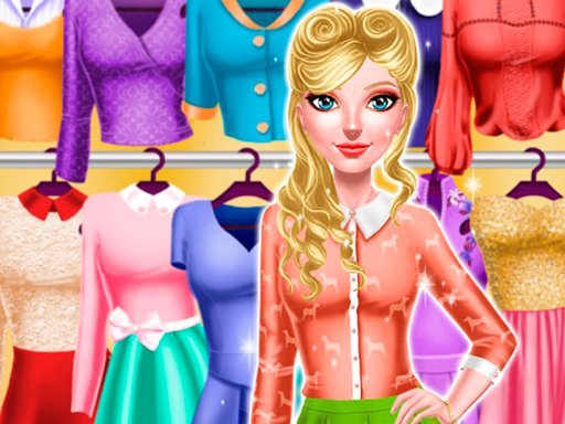 Fun Dress Up Wheel - Popular Games - Cool Math Games