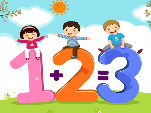 Play Kids Math Learning