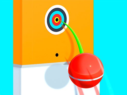 Ball Hook - Popular Games - Cool Math Games