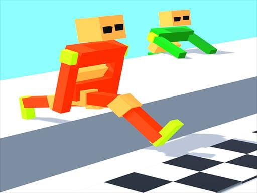 Fail Race - Retry Run