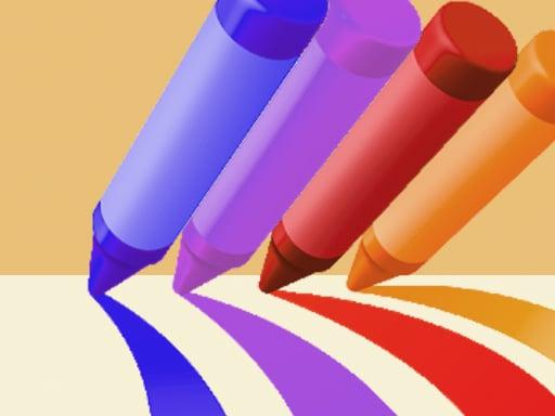 Pencil Rush 3D