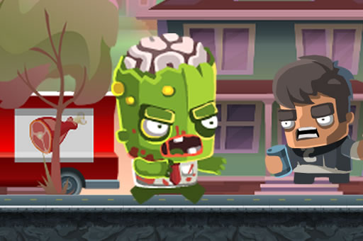 Surviving the Zombies