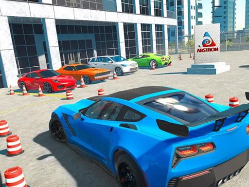 Play Ultimate Car Parking Simulator Crazy 2021