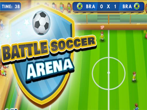 Watch Battle Arena Soccer