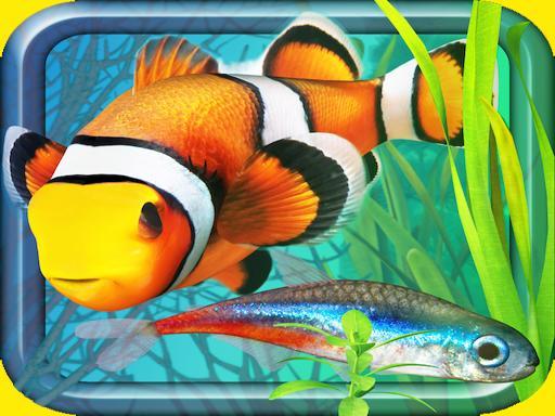 Fish Farm - Aquarium Simulator