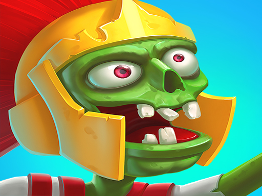 Play Zombie King