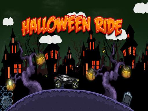 Halloween Ride