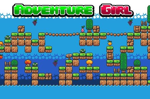 Adventure Girl
