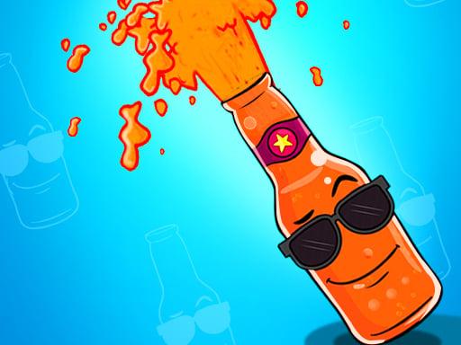 Bottle Tap – Trending Hyper Casual Game