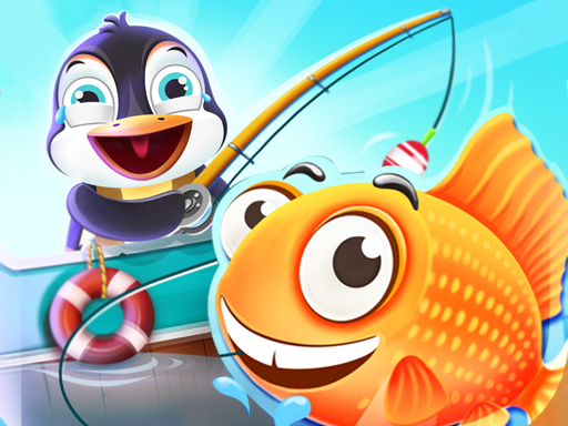 Игра Deep Sea Fishing