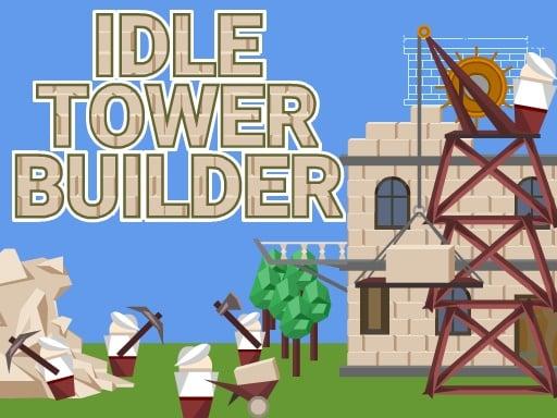 Строитель холостых башен