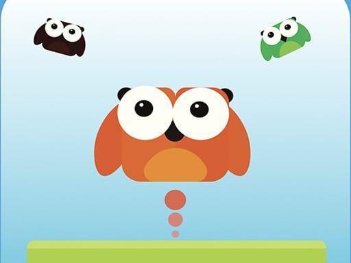 Play OWL JUMP