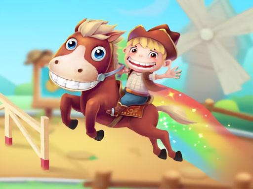 Пони: Моя маленькая гонка
