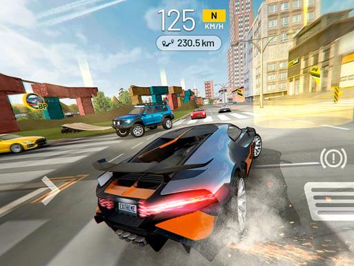 Ultimate Car - Hyper Stunt Mega Ramp 2021