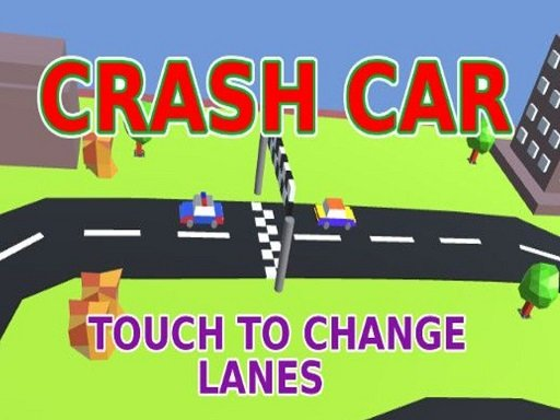 Pixel Circuit Racing Car Crash GM - Popular Games - Cool Math Games