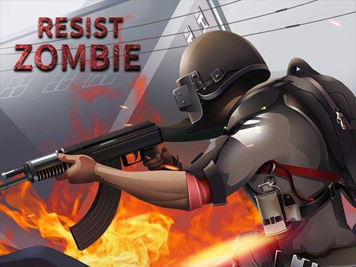 Сопротивляйтесь зомби