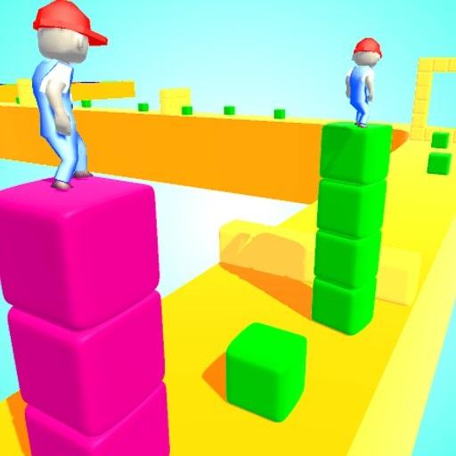 Cube Run