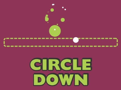 Play Circle Down