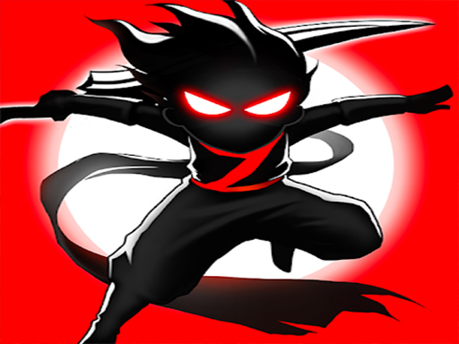 Play Ninja Running Adventure