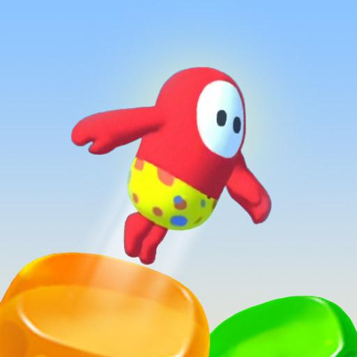 Jelly World 3D