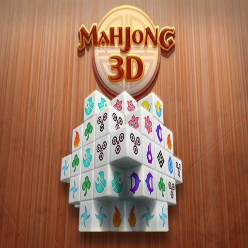 ماهجونج 3D