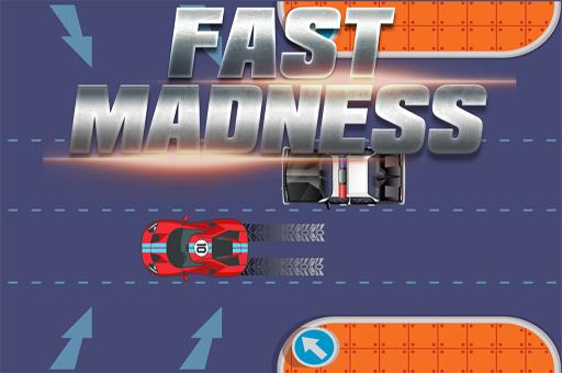 Fast Madness