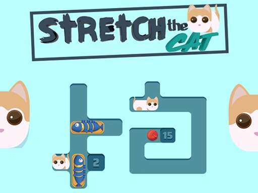 Stretch The Cat