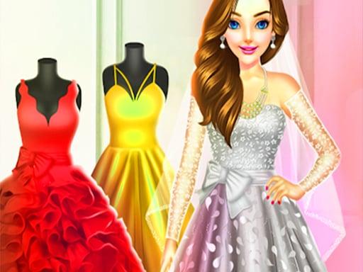 Play Fashion Shows Dress Up