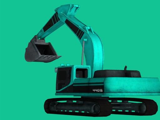 Excavator Building Master