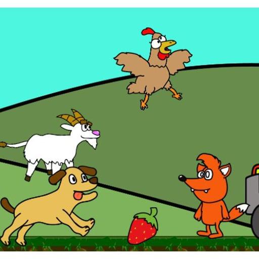 Foxu Run Farm!