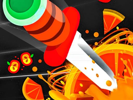 Knife Dash