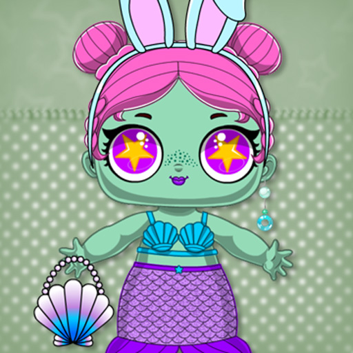 Popsy Princess - Spot the Difference
