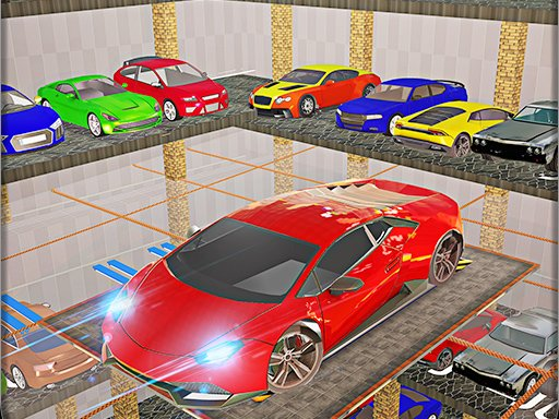 Real Car Parking Mania 2020