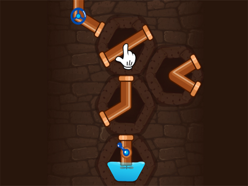 Play Super Hex Pipes